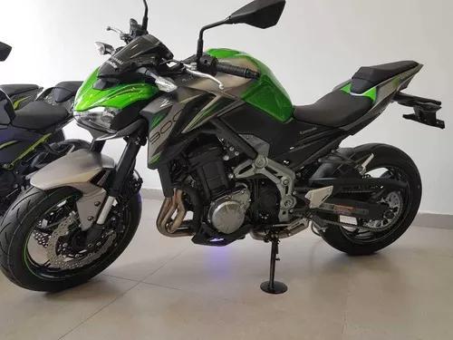 Yamaha mt 09 - kawasaki z900 2020 - 0km - rebeca