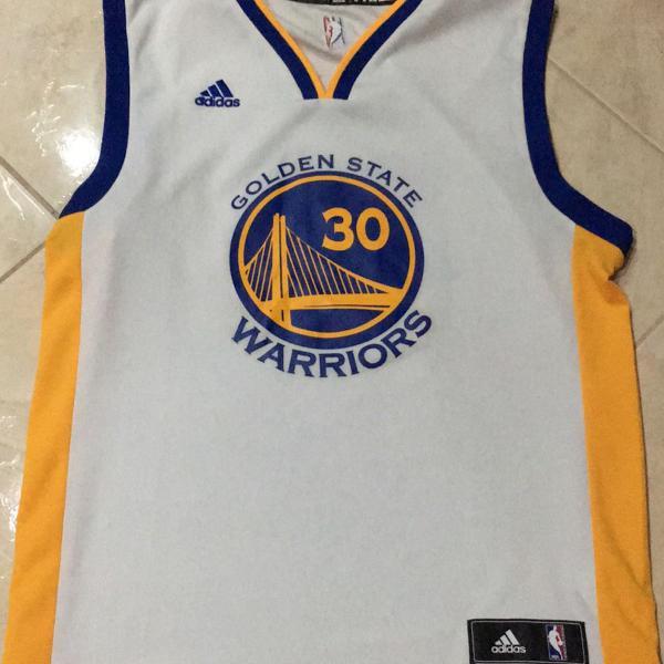 Camisa adidas golden state warriors nba