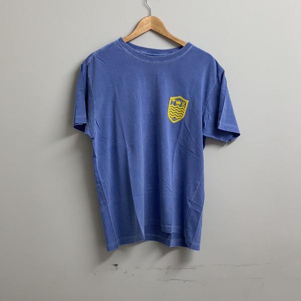 Camiseta osklen king