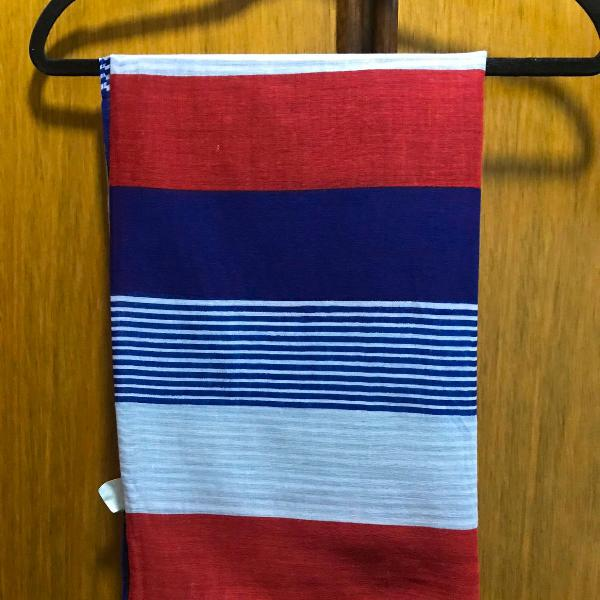 lenço feminino