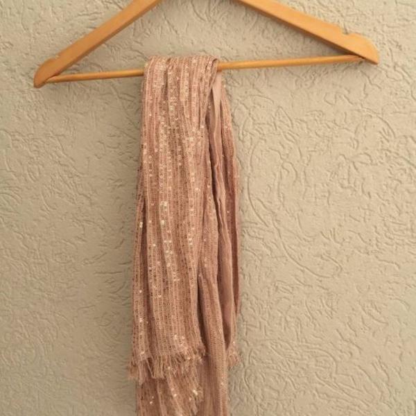 lenço rosa lindo