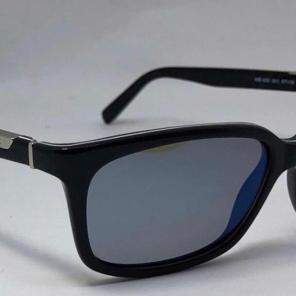 Oculos de sol modelo wayfarer grife mont blanc