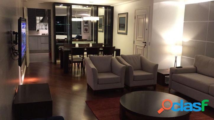 Apartamento locação alpha club alphaville