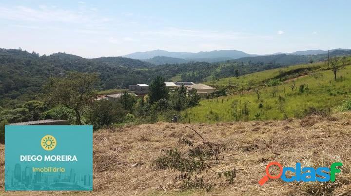 Terreno á venda em Terra Preta com 1.050 m² 1