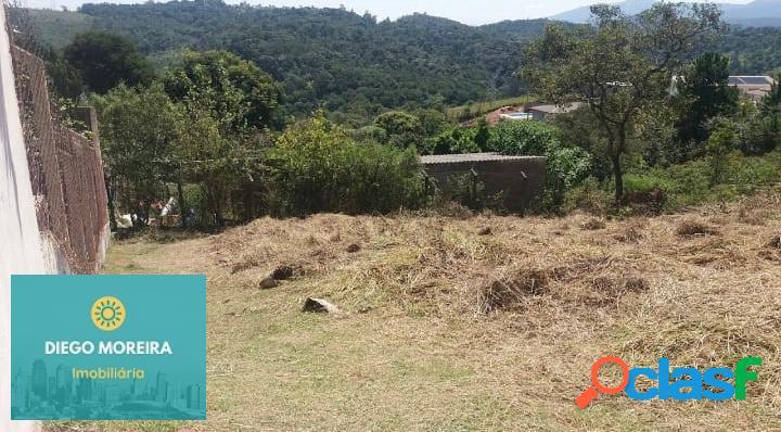 Terreno á venda em Terra Preta com 1.050 m² 2