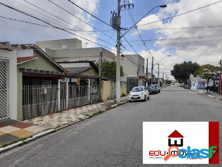 Casa residencial / comercial / jardim santa helena / suzano.