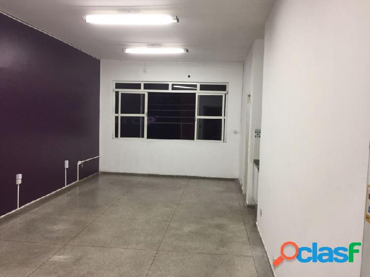 Salão comercial - aluguel - taubate - sp - centro)