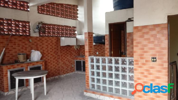 Casa duplex - venda - duque de caxias - rj - centro