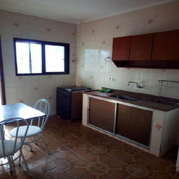 Apartamento ocian - praia grande sp