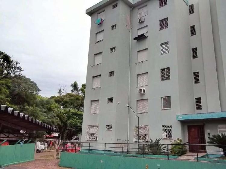 Apartamento 2 dormitórios/quartos, bairro azenha, vaga/box
