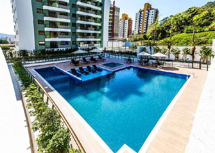 Apartamento lanai residence club florianópolis