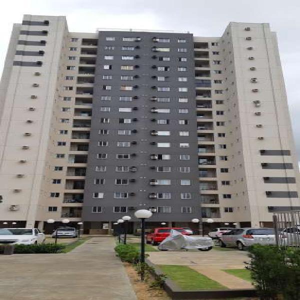 Apartamento de 2 quartos ( 1 suíte ) eldorado parque no