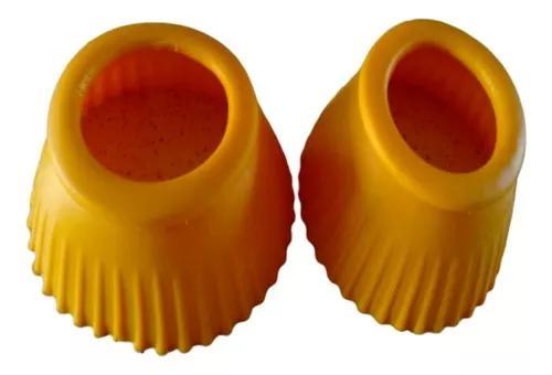 Cloche de silicone para proteger patas do cavalo promoção