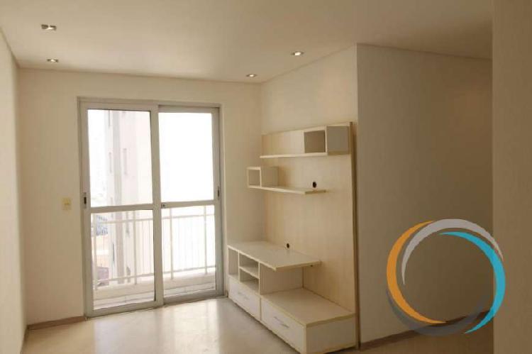 Excelente apartamento para alugar na mooca, com 2