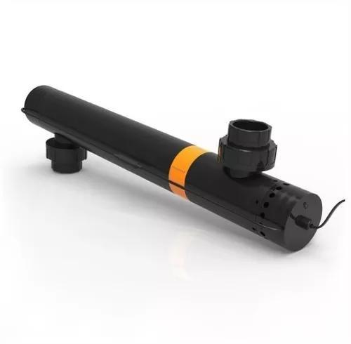 Filtro uv p/ lagos cubos 95w - 50mm - 110v