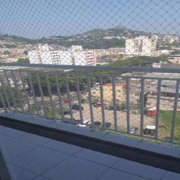 Nova alameda - bloco 1 2 qts com suite