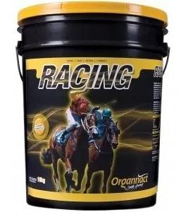 Racing 15 kg cavalo organnact * pet shop store