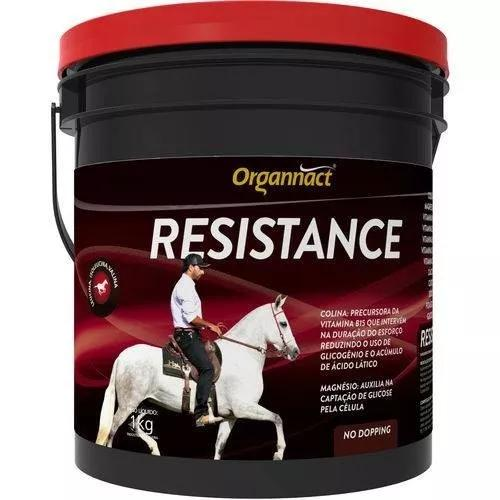 Resistance 1kg organnact - supl