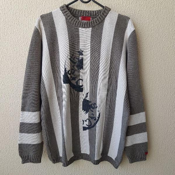 Blusa de lã levi's