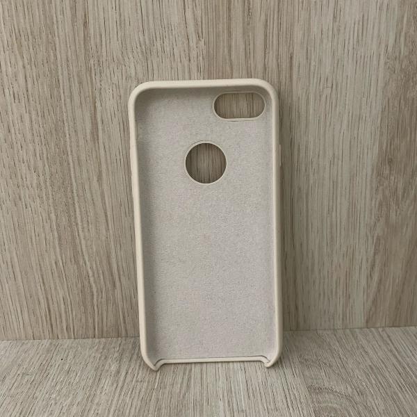 capa iphone 7 pong