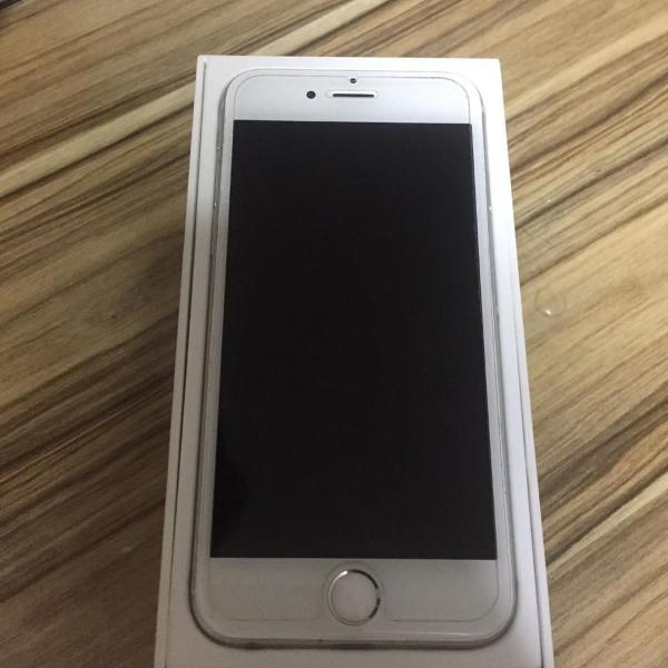 Smartphone | iphone 6s | a1688 (64 gb) | impecável!