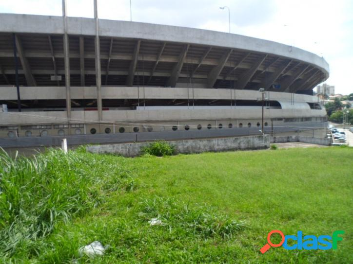 Terreno com 510 m2 próximo ao estadio do morumbi