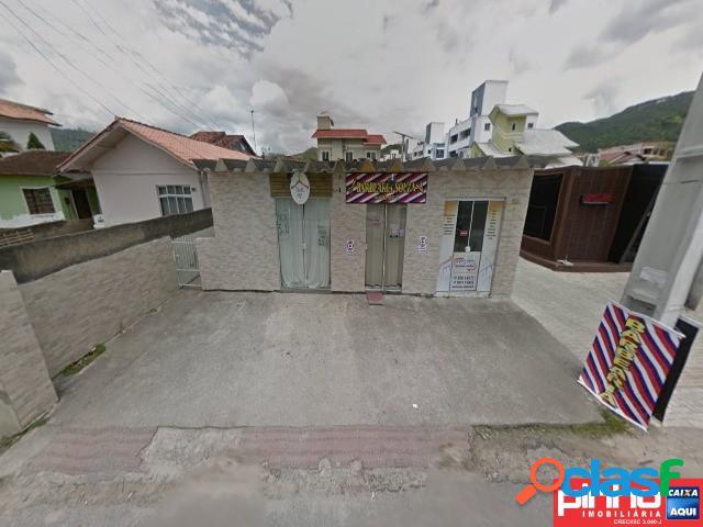 Casa comercial, venda direta caixa, bairro são sebastião, palhoça, sc, assessoria gratuita na pinho