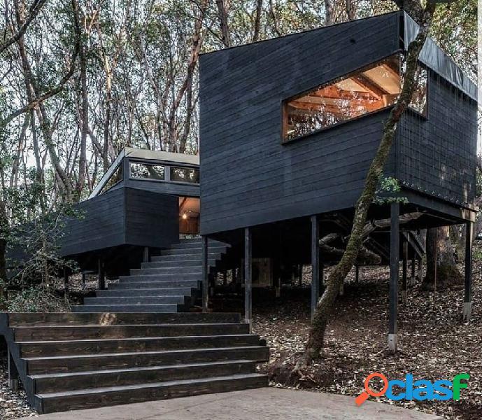 Chácara 2.800 m² à venda em sto. antônio do pinhal com riacho