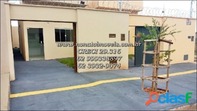 Santa fé ! 2 Quartos (1 suite) 125 m² de terreno ! 2