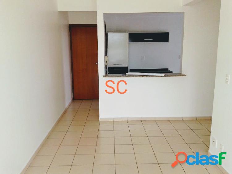 Apartamento mobiliado 2 quartos c/ suite na av. prof. nilton lins m.