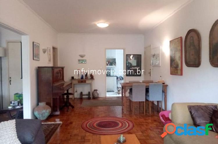 Apartamento 2 quartos à venda na Rua Capote Valente - Pinheiros