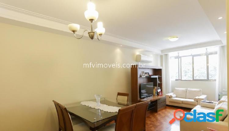 Apartamento 2 quartos à venda na Rua Cônego Eugênio Leite - Pinheiros