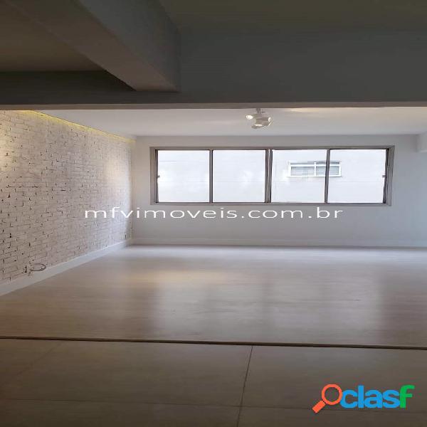 Apartamento 3 quartos à venda, aluguel na Rua Oscar Freire - Pinheiros