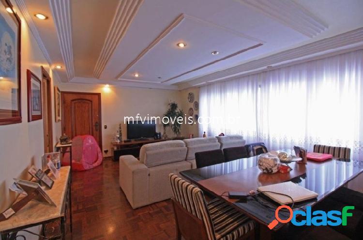 Apartamento 3 quartos à venda na Rua Oscar Freire - Pinheiros