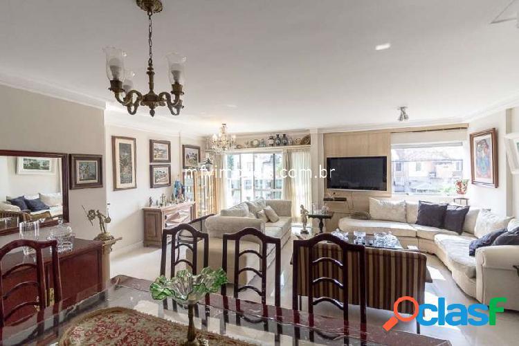 Apartamento 3 quartos à venda na Rua Joaquim Antunes - Pinheiros