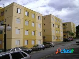 Apartamento City Pinheirinho !!!