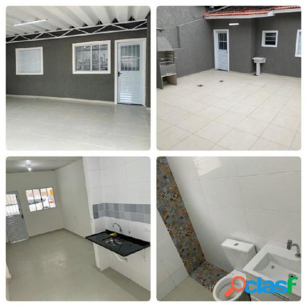 Casa com 2 dormitórios à venda, 85 m² por r$ 299.000,00 !!! (100)