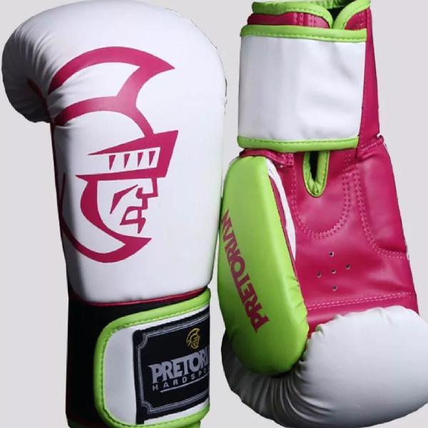Luva kicki boxe/muay thai - 14oz
