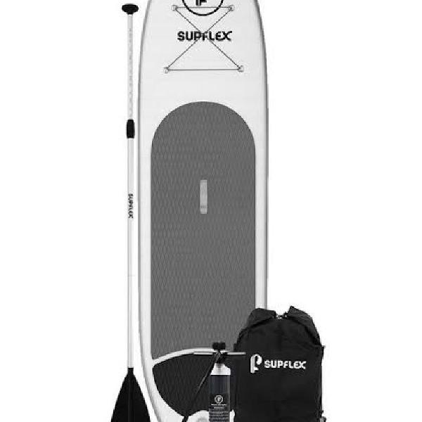 Prancha stand up paddle inflável supflex standard 10