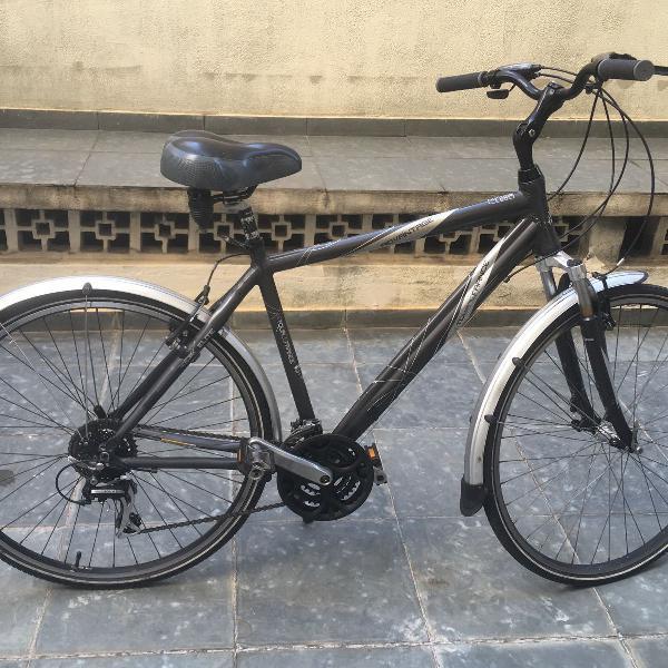 Bicicleta aro 700 unissex