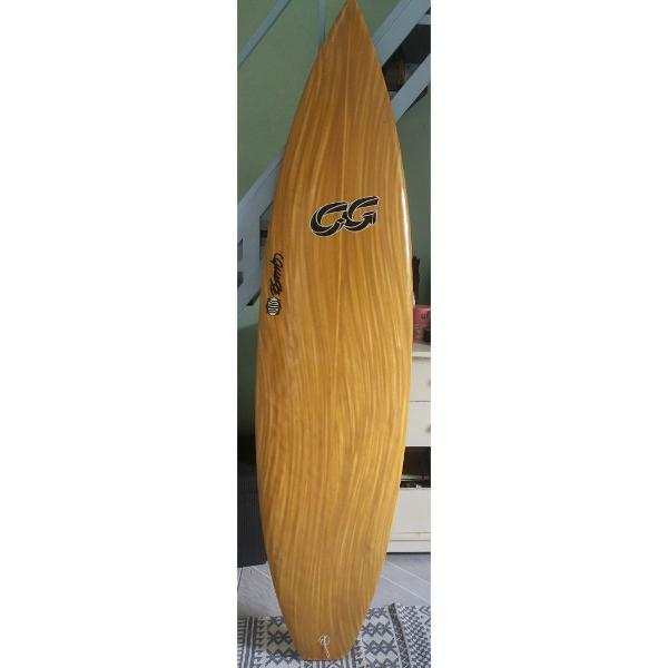 Prancha de surf cg 6.3 topzera