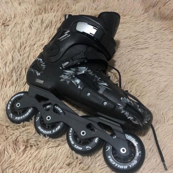 Rollers preto