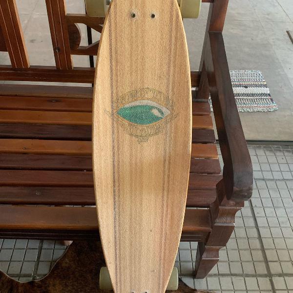 Skate longboardo pintail sector 9 bamboo