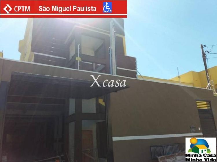 Apartamento itaquera), 2 dorm, 1 vagas, 45 m