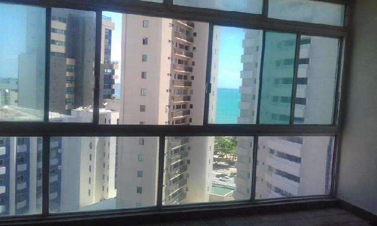 Apartamento na Rua Professor Gondim Filho, Boa Viagem