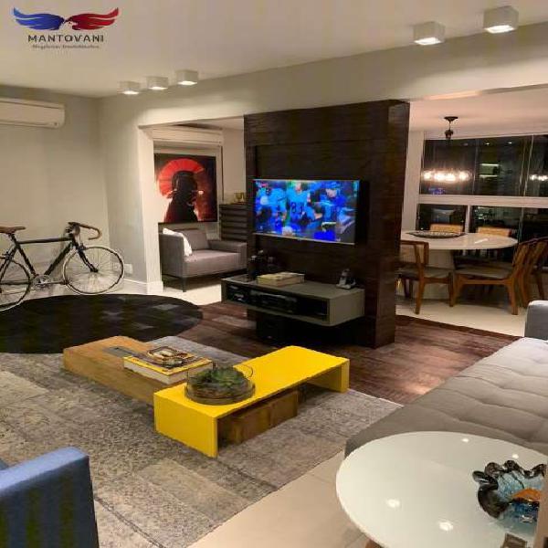 Apartamento à venda - Vila Clementino - 2 suítes - 2 vagas