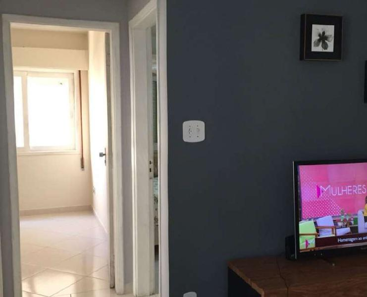 Apto è venda, 63m², 2 dormitorios, 1 vaga na Vila Pompeia