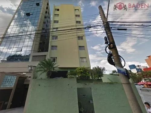 Avenida brasil, vila itapura, campinas