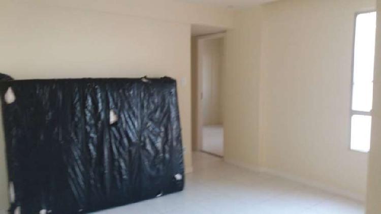 Brotas, apartamento residencial com 2 quartos .R$