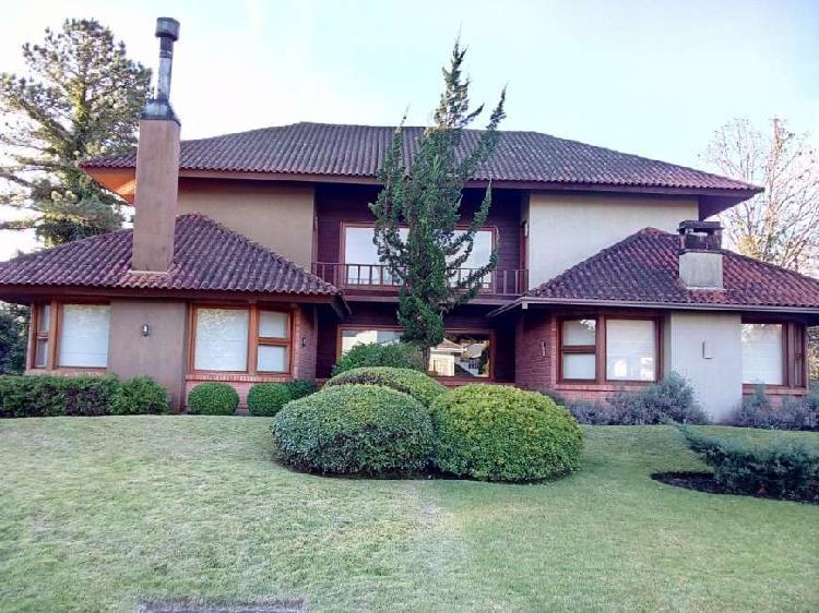 CANELA - Casa de Condomínio - Parque Laje de Pedra